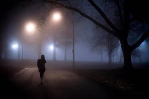 Fog by c2photo