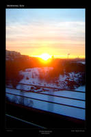 Morning Sun by jimeh