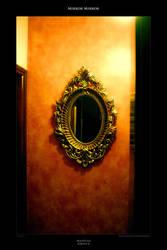 Mirror Mirror by jimeh
