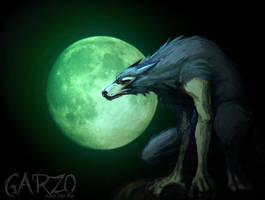 Garzo Reborned Fshd by juliodelrio