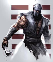 Storm Shadow sketch by turpentine-08