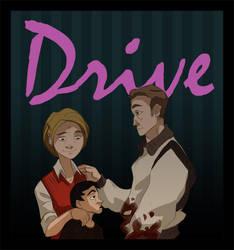 Drive by vatvat99