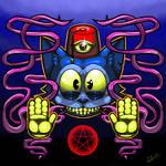 The Fool by GaryGuidrozArts