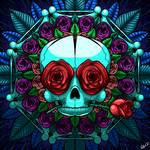 Flower Child by GaryGuidrozArts