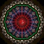 Mandela 3 by GaryGuidrozArts