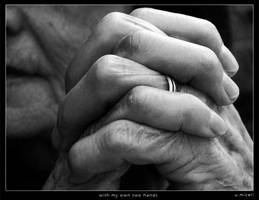 with my own two hands by joeyramone76