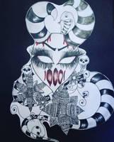 Phantasy by Iva2494