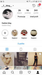 follow me on instagram: __f__blog__  by Iva2494