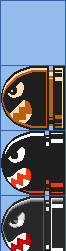 Super Mario Maker: Banzai Bill (SMB/SMB3/SMW) by qwertyuiopasd1234567