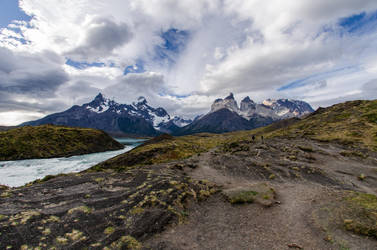 Torres Del Paine - Chile by ssabbath