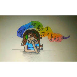 Music by SparklyGirl1