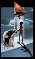 collage 'rinite alergica' by iurikothe