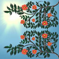Leaves  by PG-Artwork