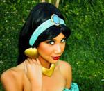 Princess Jasmine 3 by LittleMissMint