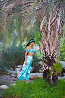 Jasmine by LittleMissMint