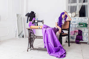 MLP - Drama Queen by tajfu