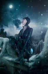 Gotham night by tajfu