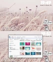 My Screen Shoot By AnitaEdiciones by AnitaEdiciones