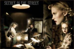 Secret in the street by tenczerszofi
