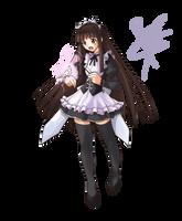 Healer by Kitsune-Konno
