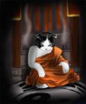 Zen by DameOdessa