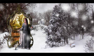 The key of Winter by DameOdessa