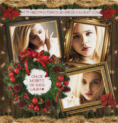 Photopack 2733 - Chloe Moretz. by southsidepngs