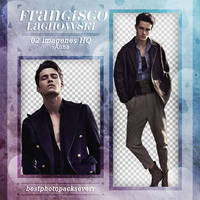 Pack Png 1469- Francisco Lachowski by southsidepngs