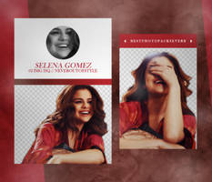 Png Pack 2362 - Selena Gomez by southsidepngs