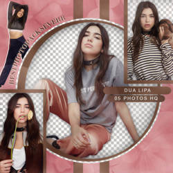 Pack Png 2877 - Dua Lipa by southsidepngs