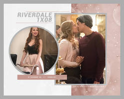 Photopack 25586 - Riverdale (1x08) by southsidepngs