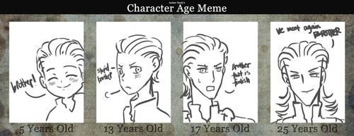 Loki Age Meme by Durch-Leiden-Freude
