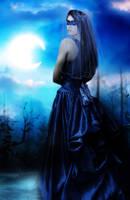 Black Widow by HunterOfSolitude