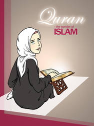 Quran - The wonder of Islam by tuffix