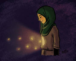 Stars by tuffix