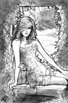 Ivy Ballantyne by ReddEra