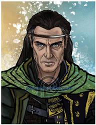 Lan poster update by ReddEra