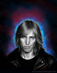Tom Petty, Storyteller by ReddEra