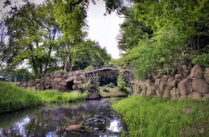 Ironbridge   scal. by Capricornus60