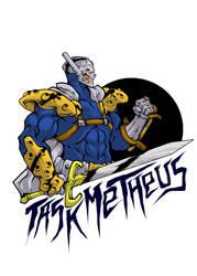 Taskmetheus by PierreMateus