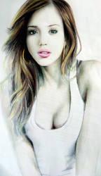 Jessica by josquindesprecio