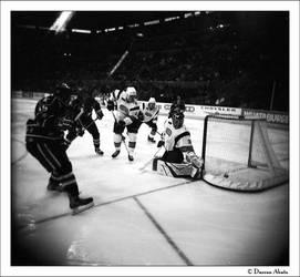 Holga Hockey by FideNullo