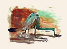 Criatura1 by quick2004