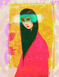 Woman1 by quick2004