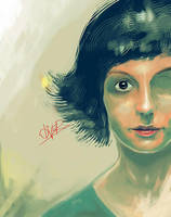 Audrey by quick2004