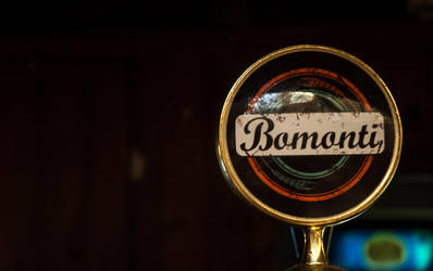 Bomonti by Mckoc