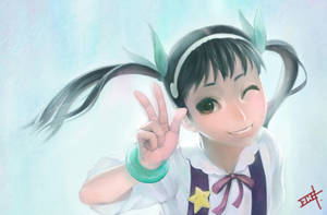 Mayoi Hachikuji by gamerag3