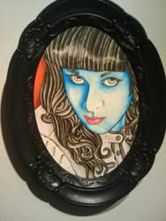 Molly by SludgeBrain