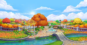 Autumn 2014 by Bahryi