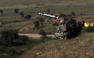 Javelin by MilitaryPhotos